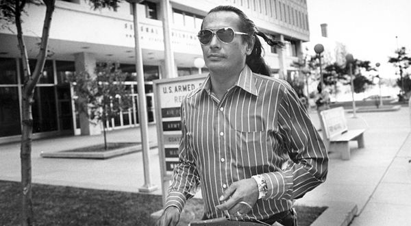 Russell Means, American Indian Activist, Dies at 72 - NYTimes.com