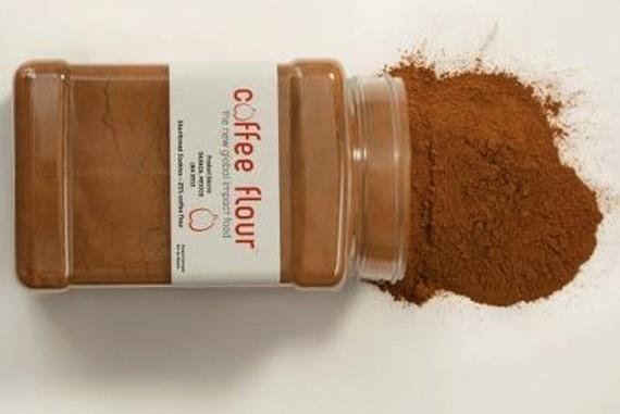 'Coffee Flour': The Java You Can Eat - Megan Garber - The Atlantic