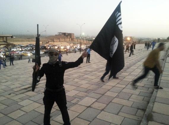 ISIS: A Short History - The Atlantic