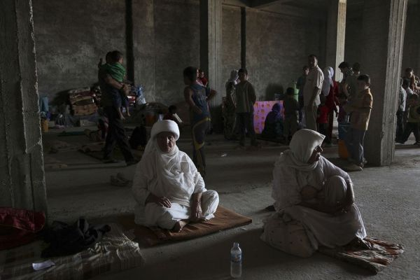 Who Are the Yazidis, the Ancient, Persecuted Religious Minority Struggling to Survive in Iraq?