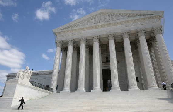 U.S. Supreme Court to Review Oklahoma's Lethal Injection Drugs - The Atlantic