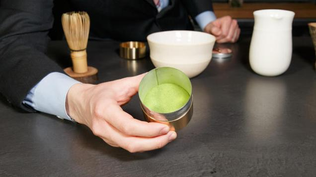 Giving Tea The Blue Bottle Treatment | Fast Company | Business + Innovation