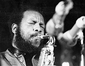 3quarksdaily: Ornette Coleman Dies at 85