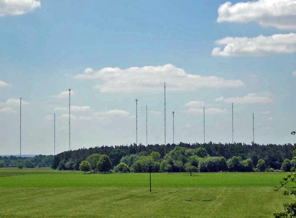 VLF Antennas