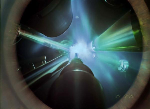 Quanta Superionic Experiment