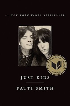 Justkids pattismith