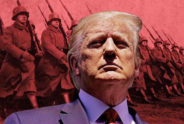 Trump fascism 10181