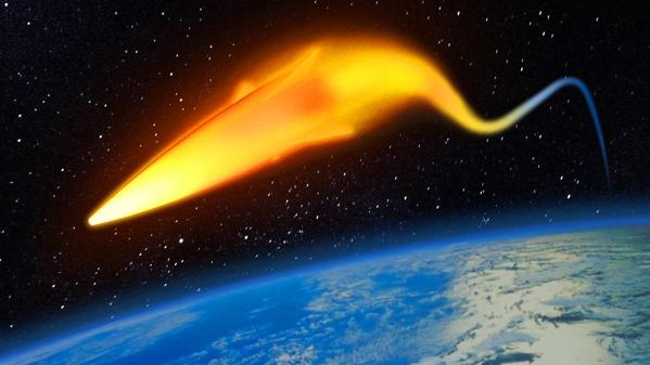 Hypersonic Glide Vehicle jpg