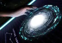 Universe in lab jpg